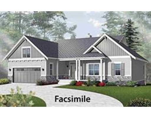 Condominium for Sale at 1 Chadwcik Circle 1 Chadwcik Circle Windham, New Hampshire 03087 United States