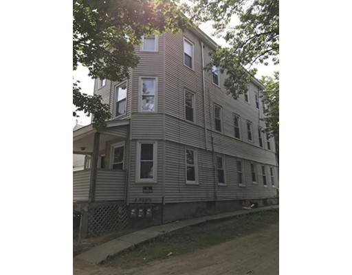 221-223 Quincy St, Springfield, MA 01109