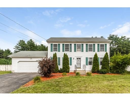 Частный односемейный дом для того Продажа на 94 Hickory Street Manchester, Нью-Гэмпшир 03103 Соединенные Штаты