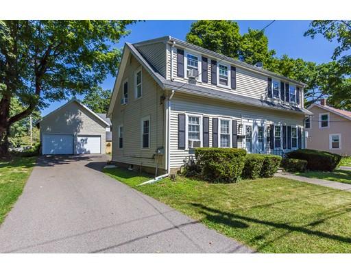 Multi-Family Home for Sale at 7 Church Street Foxboro, Massachusetts 02035 United States