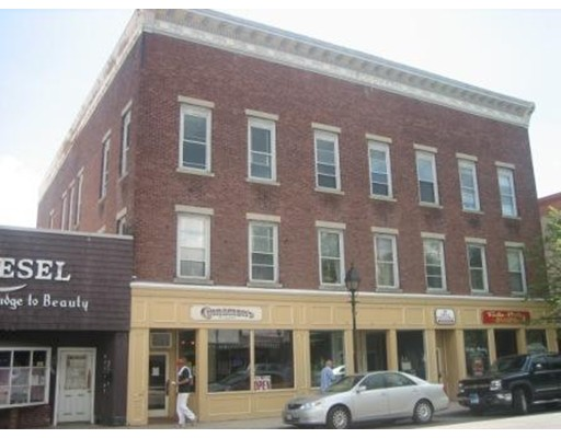 Commercial for Rent at 491 Main Street Athol, Massachusetts 01331 United States