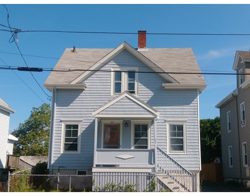 Additional photo for property listing at 305 Tinkham Street 305 Tinkham Street New Bedford, Massachusetts 02746 United States