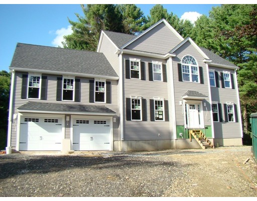 543 Lowell Street, Andover, MA 01810