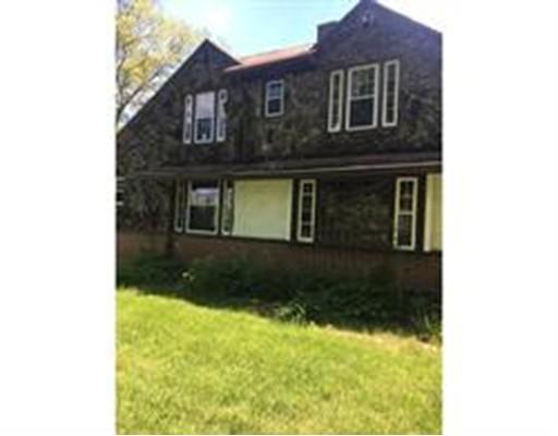 独户住宅 为 销售 在 11 Scott Street Bellingham, 02019 美国