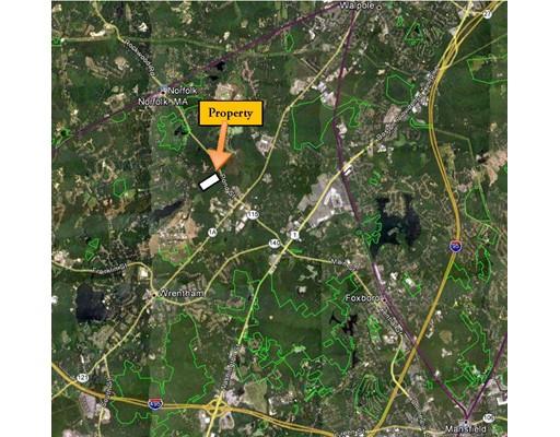 土地 为 销售 在 Address Not Available 诺福克, 马萨诸塞州 02056 美国