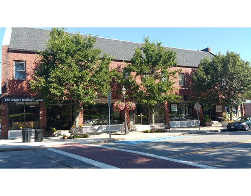 Commercial for Rent at 61 Market Street 61 Market Street Ipswich, Massachusetts 01938 United States