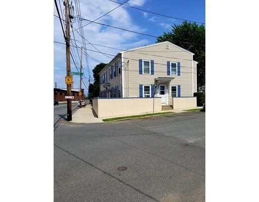 Частный односемейный дом для того Аренда на 234 Washington Street Peabody, Массачусетс 01960 Соединенные Штаты