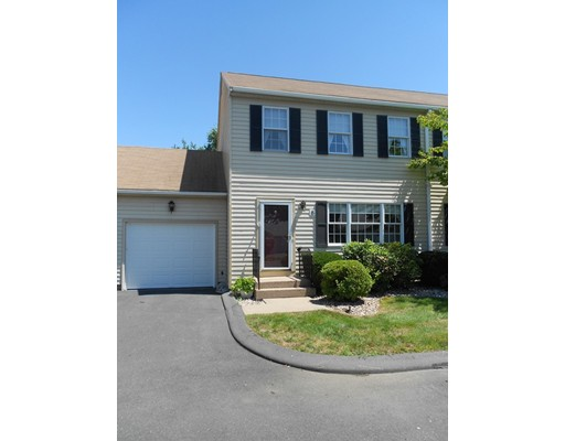 Condominium for Sale at 8 Strathmore Lane Suffield, Connecticut 06078 United States