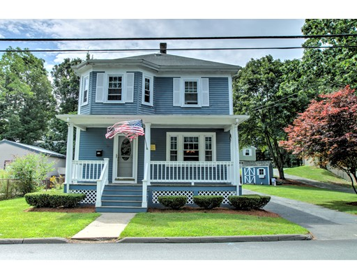 8 Forest St, Danvers, MA 01923