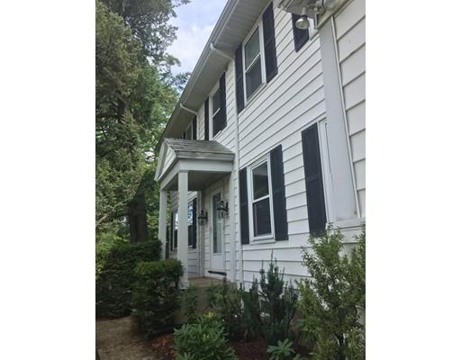 Maison unifamiliale pour l à louer à 1094 Centre 1094 Centre Newton, Massachusetts 02459 États-Unis