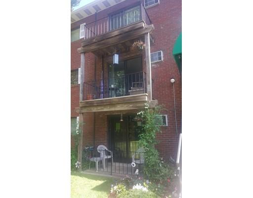 Appartement en copropriété pour l Vente à 294 Codman Hill Road Boxborough, Massachusetts 01719 États-Unis