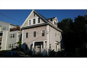 37 Fenton St, Boston, MA 02122