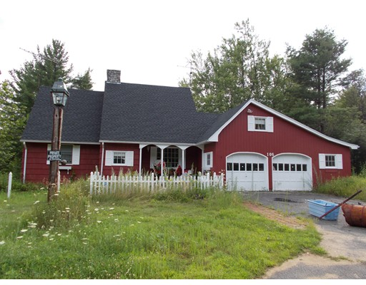 Additional photo for property listing at 106 Sturbridge Road 106 Sturbridge Road Brimfield, Massachusetts 01010 États-Unis