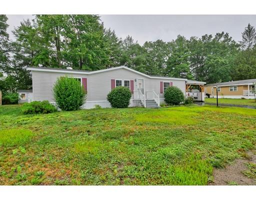 واحد منزل الأسرة للـ Sale في 20 Nottingwood Lane Merrimack, New Hampshire 03054 United States