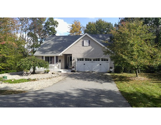 Single Family Home for Sale at 26 Caleb Drive Danville, New Hampshire 03819 United States
