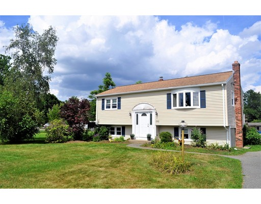 Single Family Home for Sale at 382 Belmont Street East Bridgewater, Massachusetts 02333 United States