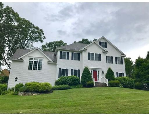 Maison unifamiliale pour l à louer à 13 Rock O'Dundee Road Andover, Massachusetts 01810 États-Unis
