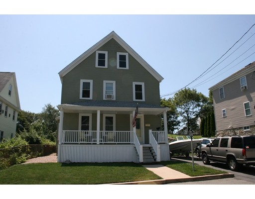 Multi-Family Home for Sale at 24 MELVILLE AVENUE 24 MELVILLE AVENUE Norwood, Massachusetts 02062 United States