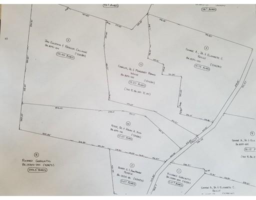Prouty Road, Hardwick, MA 01037