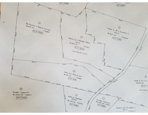 Land for Sale at Prouty Road Hardwick, Massachusetts 01037 United States