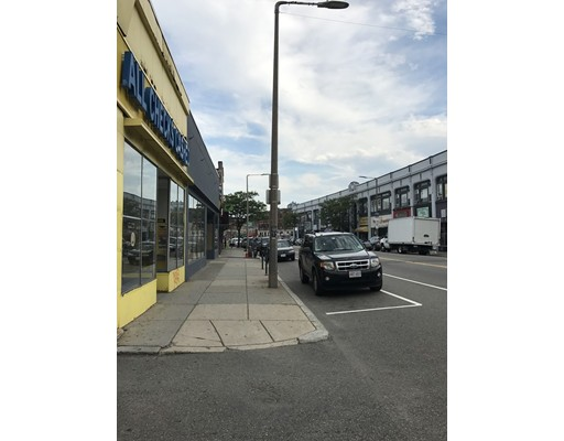 Commercial for Sale at 9999 Harvard Avenue Boston, Massachusetts 02134 United States