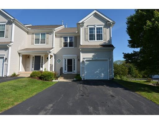 Maison unifamiliale pour l à louer à 31 Tulip Circle Grafton, Massachusetts 01560 États-Unis