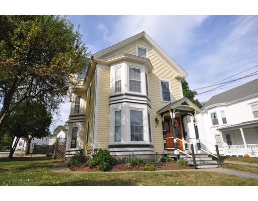 Частный односемейный дом для того Аренда на 65 South Street 65 South Street Westborough, Массачусетс 01581 Соединенные Штаты