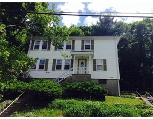 Casa Unifamiliar por un Alquiler en 93 Ripley Street Newton, Massachusetts 02459 Estados Unidos