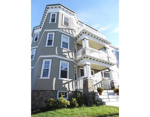 Single Family Home for Rent at 6 Iona Street Boston, Massachusetts 02131 United States