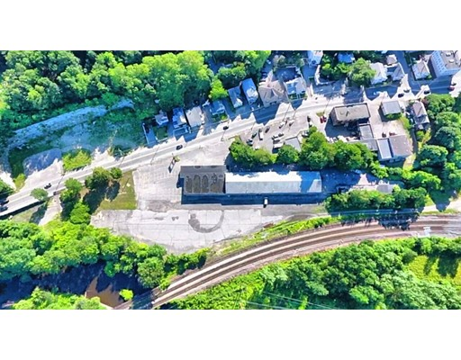 Commercial for Sale at 480 Water Street 480 Water Street Fitchburg, Massachusetts 01420 United States