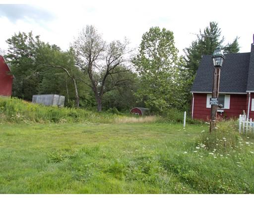 土地 为 销售 在 106 Sturbridge Road Brimfield, 马萨诸塞州 01010 美国