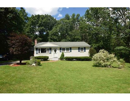 9 Robin Road, Derry, NH 03038