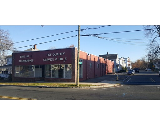 Commercial for Rent at 69 Parker Street 69 Parker Street Springfield, Massachusetts 01151 United States