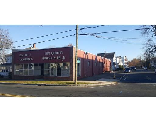 Commercial للـ Rent في 69 Parker Street 69 Parker Street Springfield, Massachusetts 01151 United States