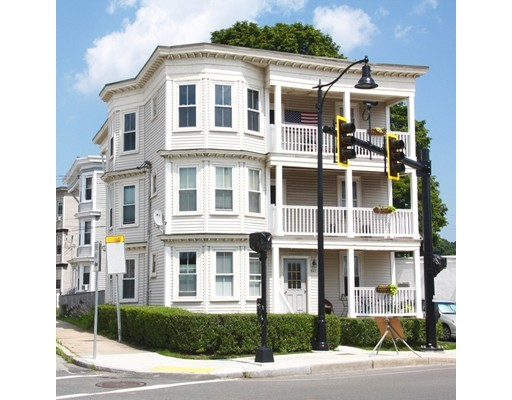 401 Cabot St 5, Beverly, MA 01915