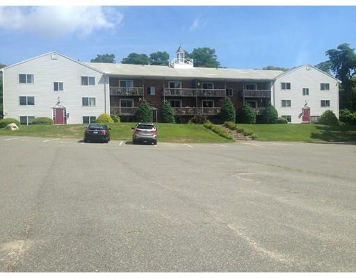 Condominium for Rent at 25 Canal Road #B5 Bourne, Massachusetts 02562 United States