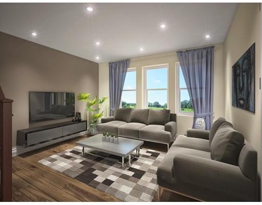 独户住宅 为 出租 在 60 Howard Street 沃特敦, 马萨诸塞州 02472 美国