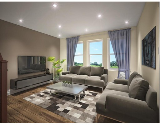 Apartamento por un Alquiler en 60 Howard Street #224 60 Howard Street #224 Watertown, Massachusetts 02472 Estados Unidos