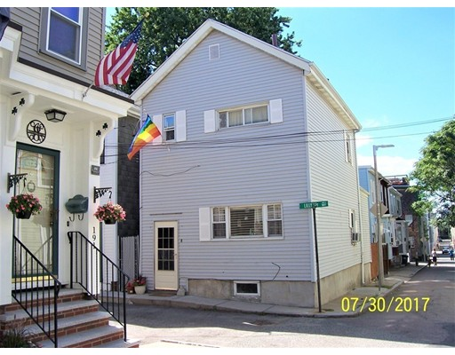 Single Family Home for Sale at 8 Lilly Street Boston, Massachusetts 02127 United States