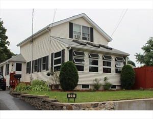 29 Gardner Rd  is a similar property to 550 Pearl St  Reading Ma