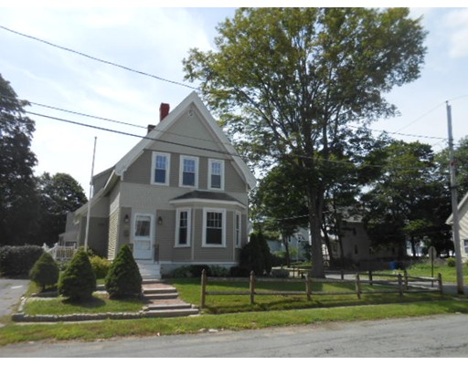独户住宅 为 销售 在 201 WHITMAN Avenue 201 WHITMAN Avenue Whitman, 马萨诸塞州 02382 美国