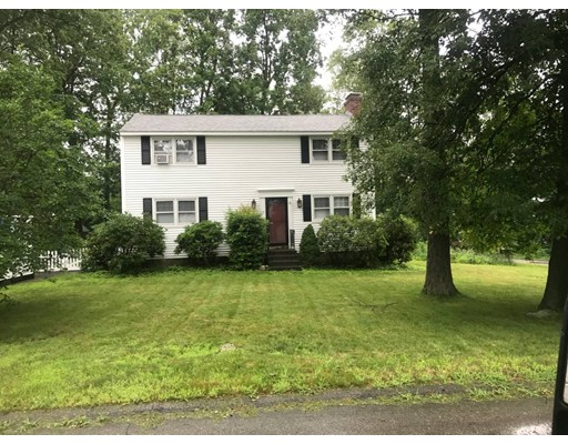Single Family Home for Rent at 35 Woodside Drive Grafton, 01519 United States
