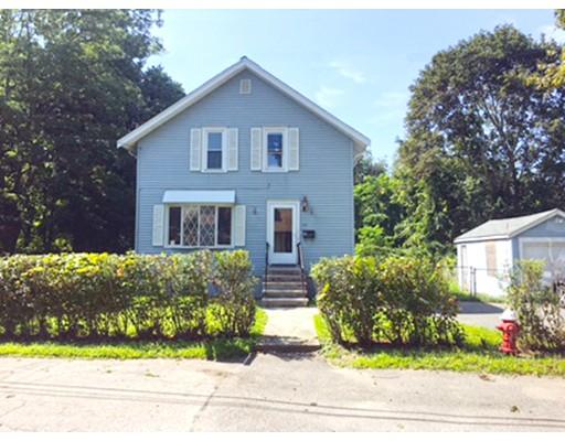 24 Fairview Ave, Randolph, MA 02368