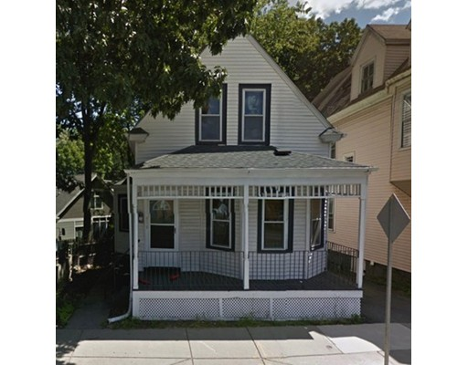 Additional photo for property listing at 518 Hyde Park Avenue  Boston, Massachusetts 02131 Estados Unidos