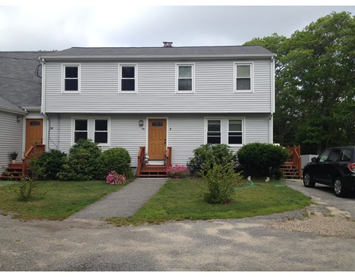 Single Family Home for Rent at 90 Waterhouse Road Bourne, Massachusetts 02532 United States