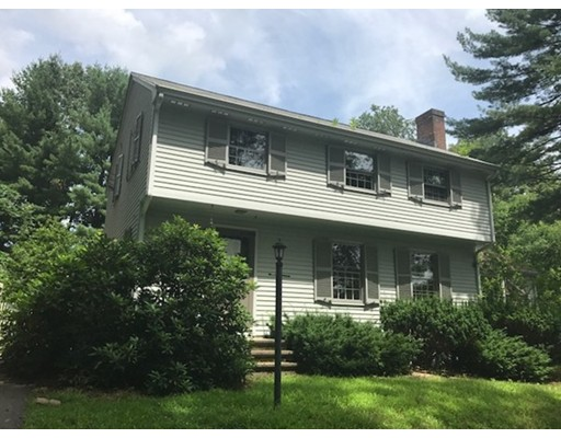 Single Family Home for Sale at 92 Larch Street Clinton, Massachusetts 01510 United States
