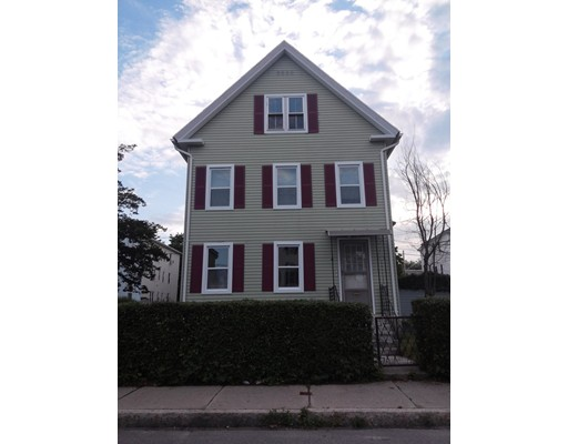 Multi-Family Home for Sale at 70 Cutler Street Worcester, 01604 United States