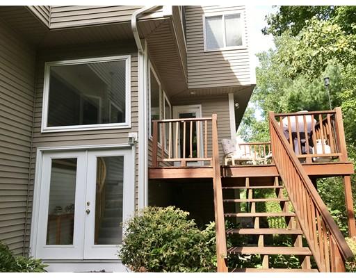 Single Family Home for Rent at 7 America Blvd Ashland, Massachusetts 01721 United States