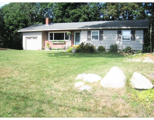 Single Family Home for Rent at 23 Squire Road Winchester, Massachusetts 01890 United States