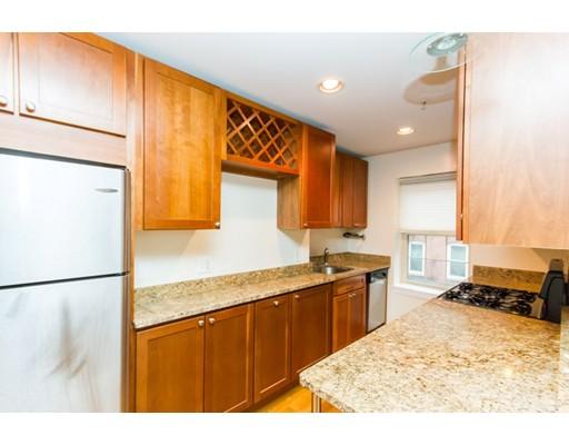 Casa Unifamiliar por un Alquiler en 20 Thacher Street Boston, Massachusetts 02113 Estados Unidos